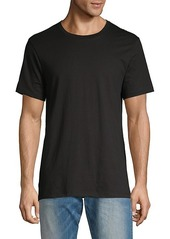 Calvin Klein 3-Pack Short-Sleeve Cotton Tee