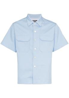 Calvin Klein short sleeve shirt