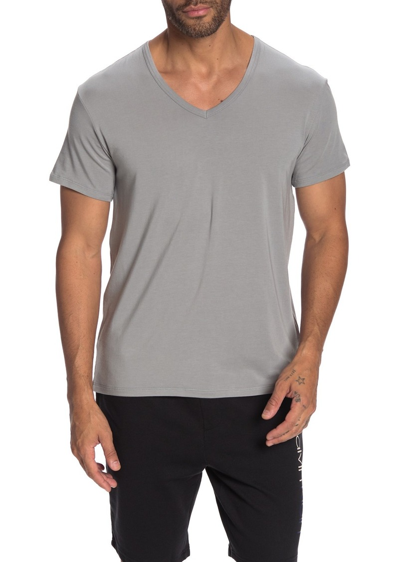 Calvin Klein V-Neck Lounge T-Shirt