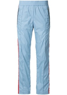 Calvin Klein side band track pants