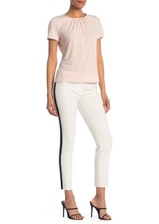 Calvin Klein Side Paneled Trousers