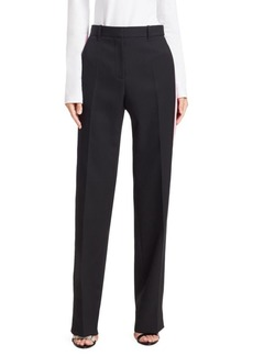 Calvin Klein Side Stripe Silk Tuxedo Pants