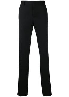 Calvin Klein side-stripe tailored trousers
