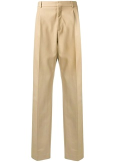 Calvin Klein side stripe tailored trousers