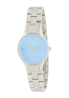 Calvin Klein Women's Simpli Bracelet Watch, 28mm