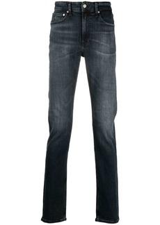 Calvin Klein skinny-cut denim jeans