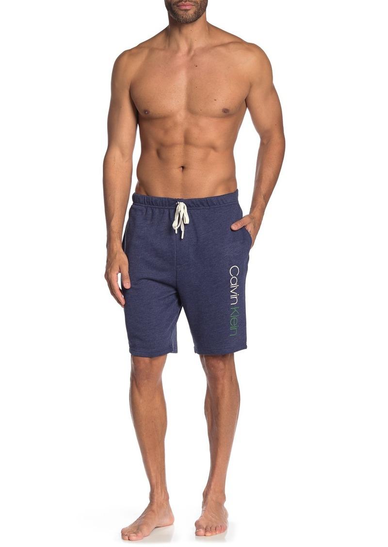 Calvin Klein Lounge Sleep Shorts