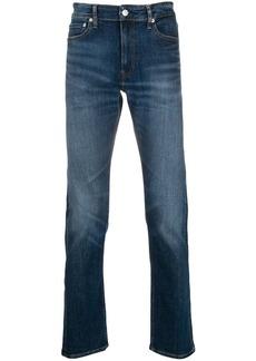 Calvin Klein slim-fit jeans