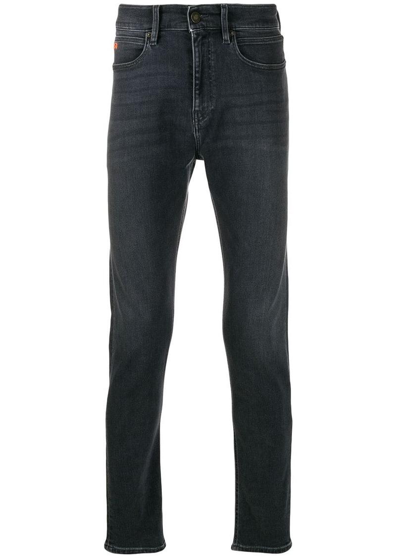 Calvin Klein slim fit jeans