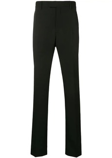 Calvin Klein slim-fit trousers