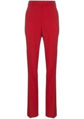 Calvin Klein Slim Leg Tailored Trousers