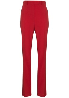 Calvin Klein Slim Leg Tailored Trousers