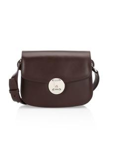 Calvin Klein Small Round Crossbody Bag