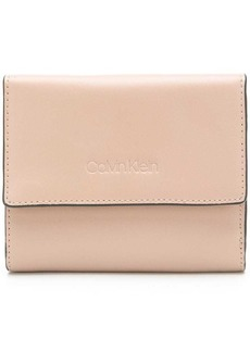 Calvin Klein small trifold purse