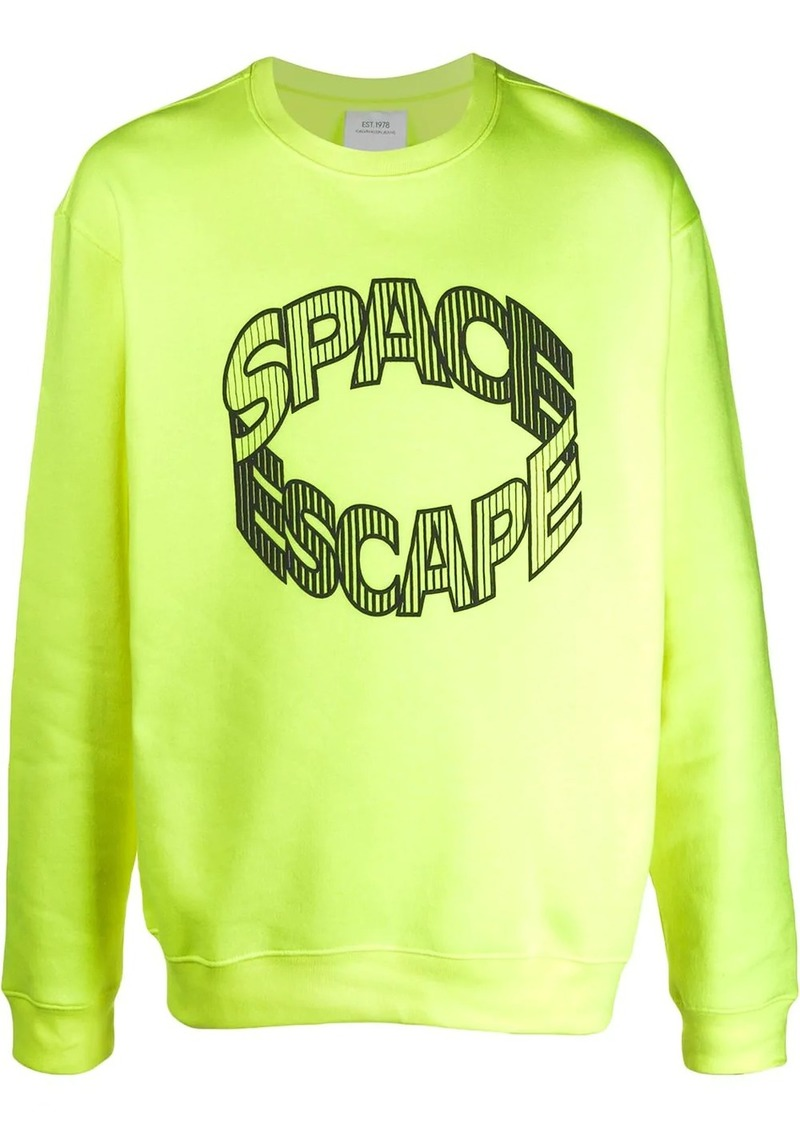 Calvin Klein Space Escape sweatshirt