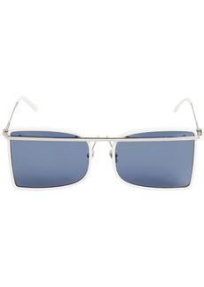 Calvin Klein Squared Sunglasses