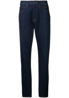 Calvin Klein straight-leg jeans