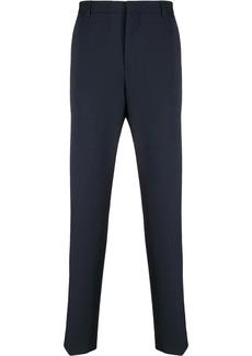 Calvin Klein straight-leg tailored trousers