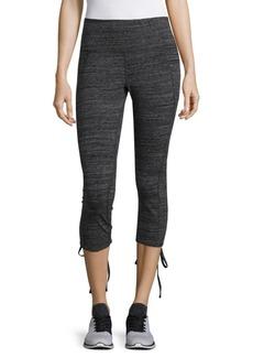 Calvin Klein Stretch Capri Leggings