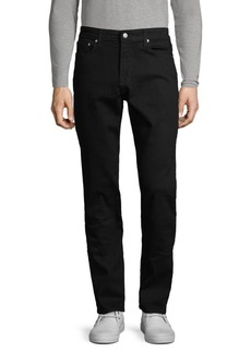 Calvin Klein Stretch Straight Jeans