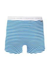 Calvin Klein striped pattern boxers