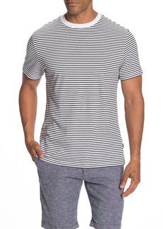 Calvin Klein Striped Short Sleeve T-Shirt
