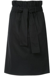 Calvin Klein suiting skirt