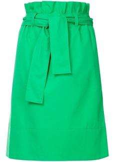 Calvin Klein suiting skirt