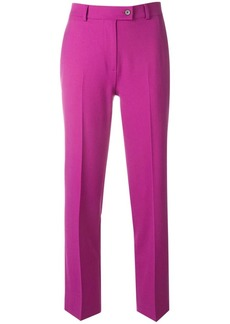 Calvin Klein tailored cropped trousers