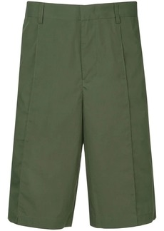 Calvin Klein tailored shorts