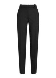 Calvin Klein Tailored Wool Pants