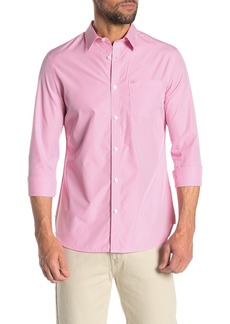 Calvin Klein The Extra-Fine Cotton Seasonal Shirt