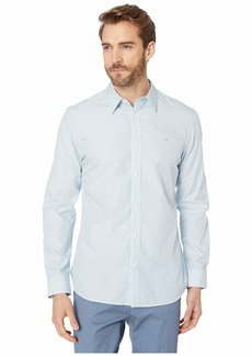 Calvin Klein The Extra Fine Cotton Shirt