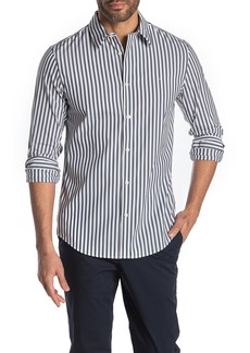 Calvin Klein The Stretch Cotton Seasonal Shirt
