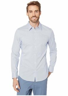 Calvin Klein The Stretch Cotton Shirt