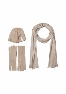 Calvin Klein Three-Piece Basic Gift Set