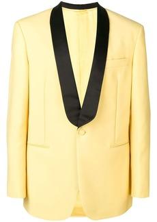Calvin Klein tuxedo jacket