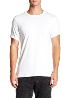 Calvin Klein Cotton Crewneck T-Shirt - Pack of 3