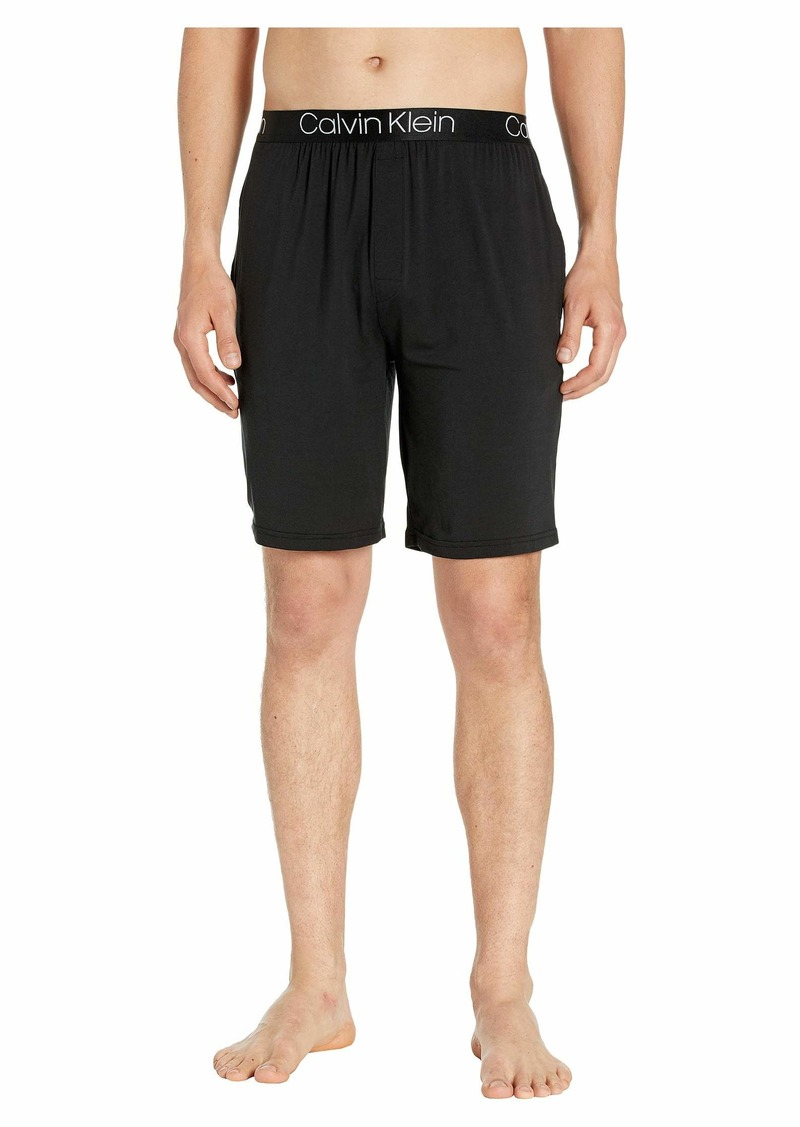 Calvin Klein Ultra Soft Modal Sleep Shorts