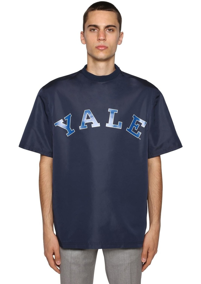 Calvin Klein University Printed Light T-shirt