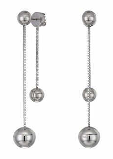Calvin Klein Unpaired - Drop Earrings