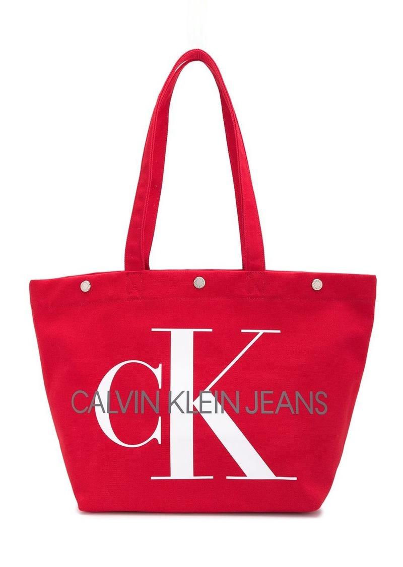 Calvin Klein Utility tote bag