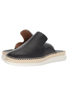 Calvin Klein Verie Espadrille Loafer Mule
