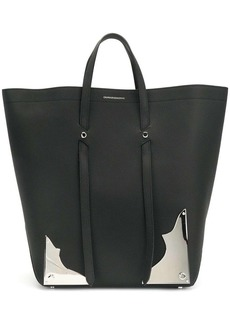 Calvin Klein western tote bag