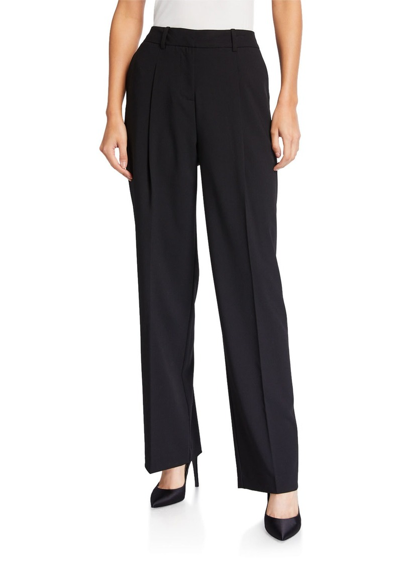 Calvin Klein Wide Leg Pants