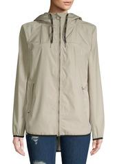Calvin Klein Windbreaker Zip Jacket