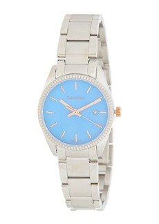 Calvin Klein Women's Alliance Bracelet Watch, 30mm