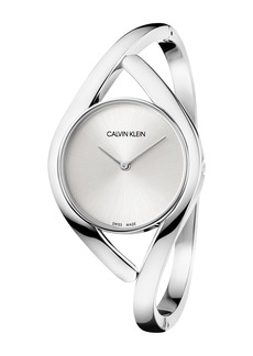 Calvin Klein Women's Party Dial Bracelet Watch, 28mm
