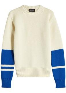 Calvin Klein Wool Pullover