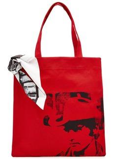 Calvin Klein x Andy Warhol Printed Tote